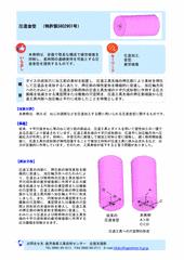 圧造金型(特許第5802901号)